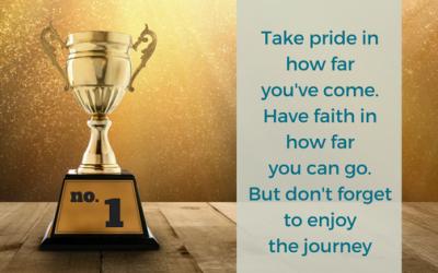 Wat denk jij: gaat het je lukken om jouw doel te behalen?